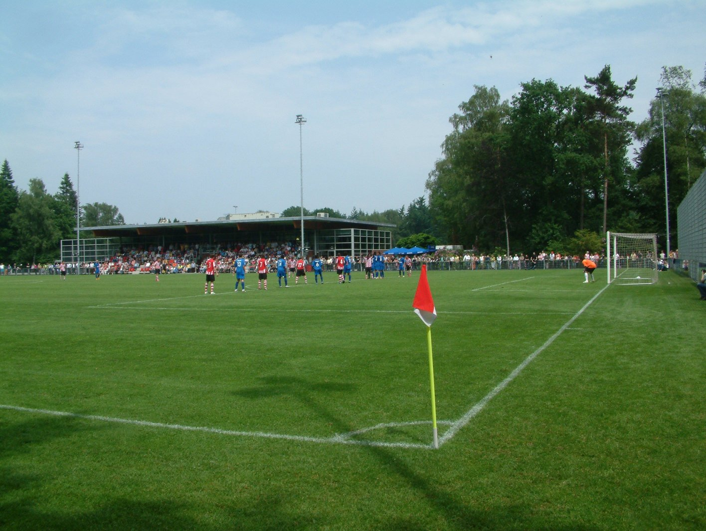 De Herdgang: PSV's Youth Academy