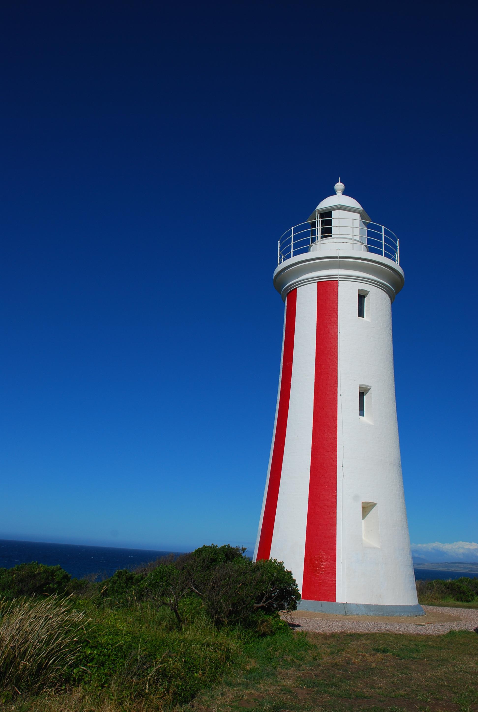 Najlepši svetionici sveta - Page 2 Devonport_Mersey_Bluff_Lighthouse