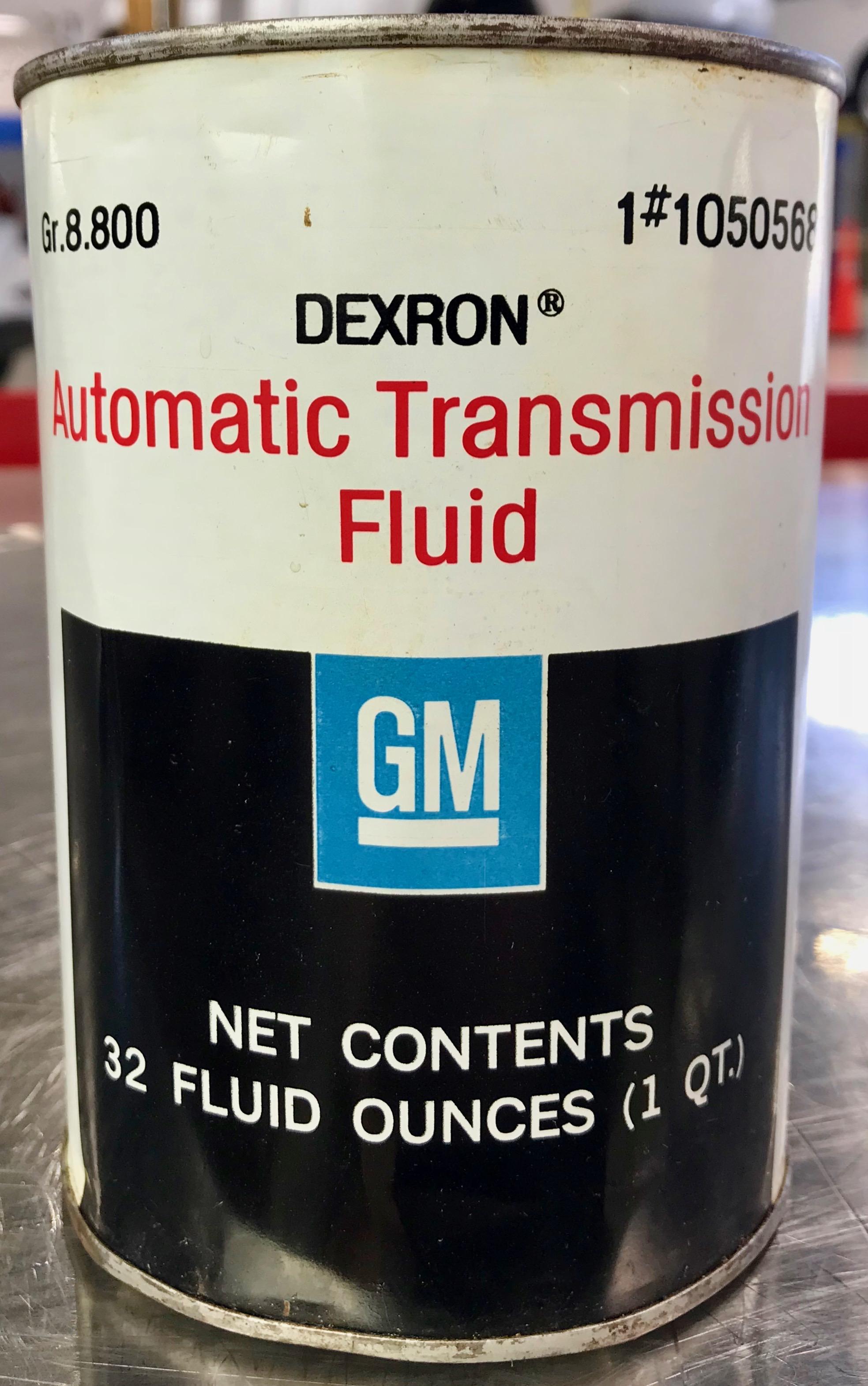 Gm 4l60e Transmission Issues