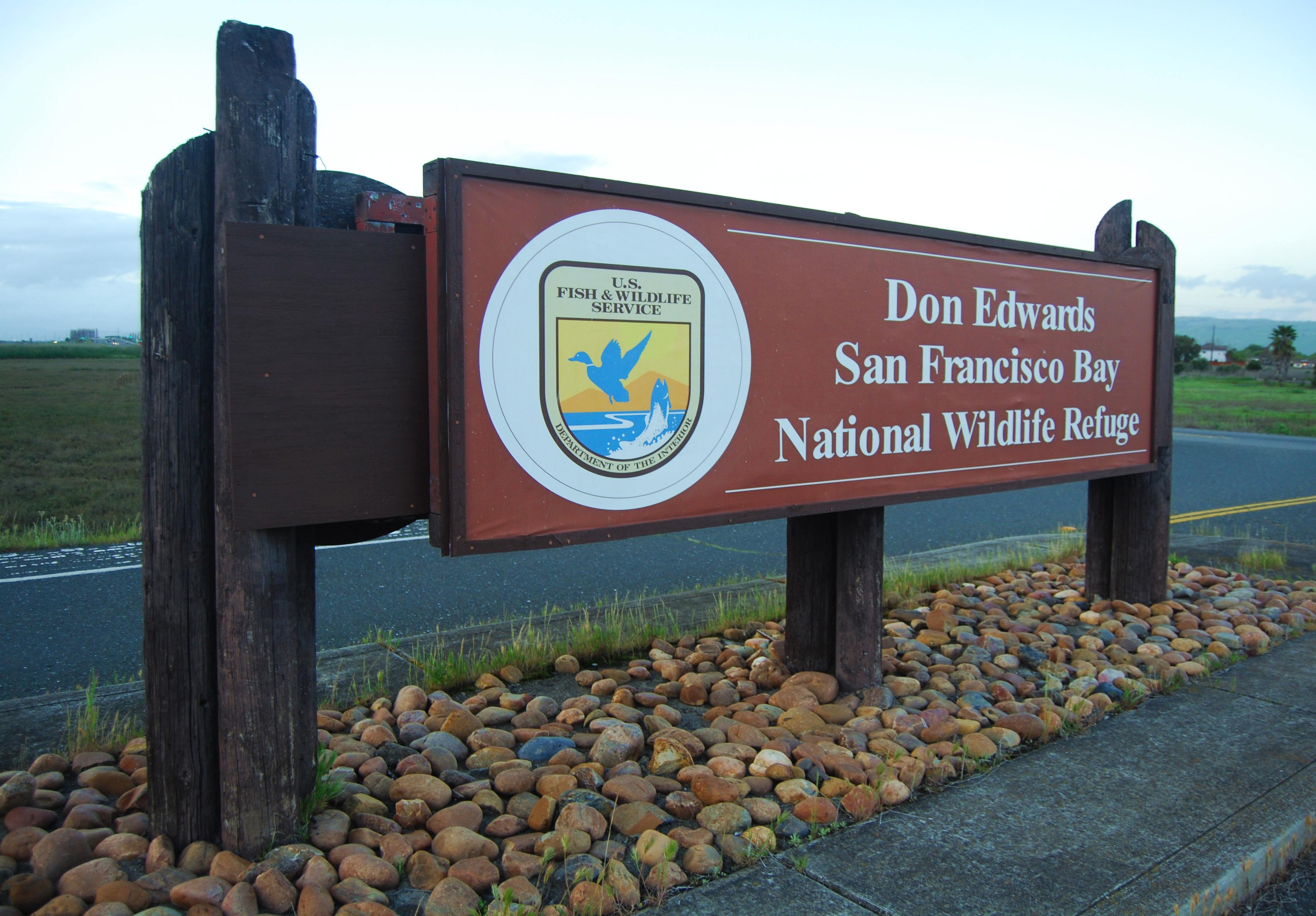 Don Edwards SF Bay NWR sign.jpg