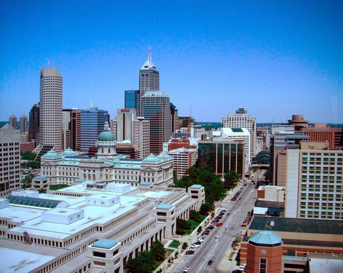 Indy Hotels Downtown
