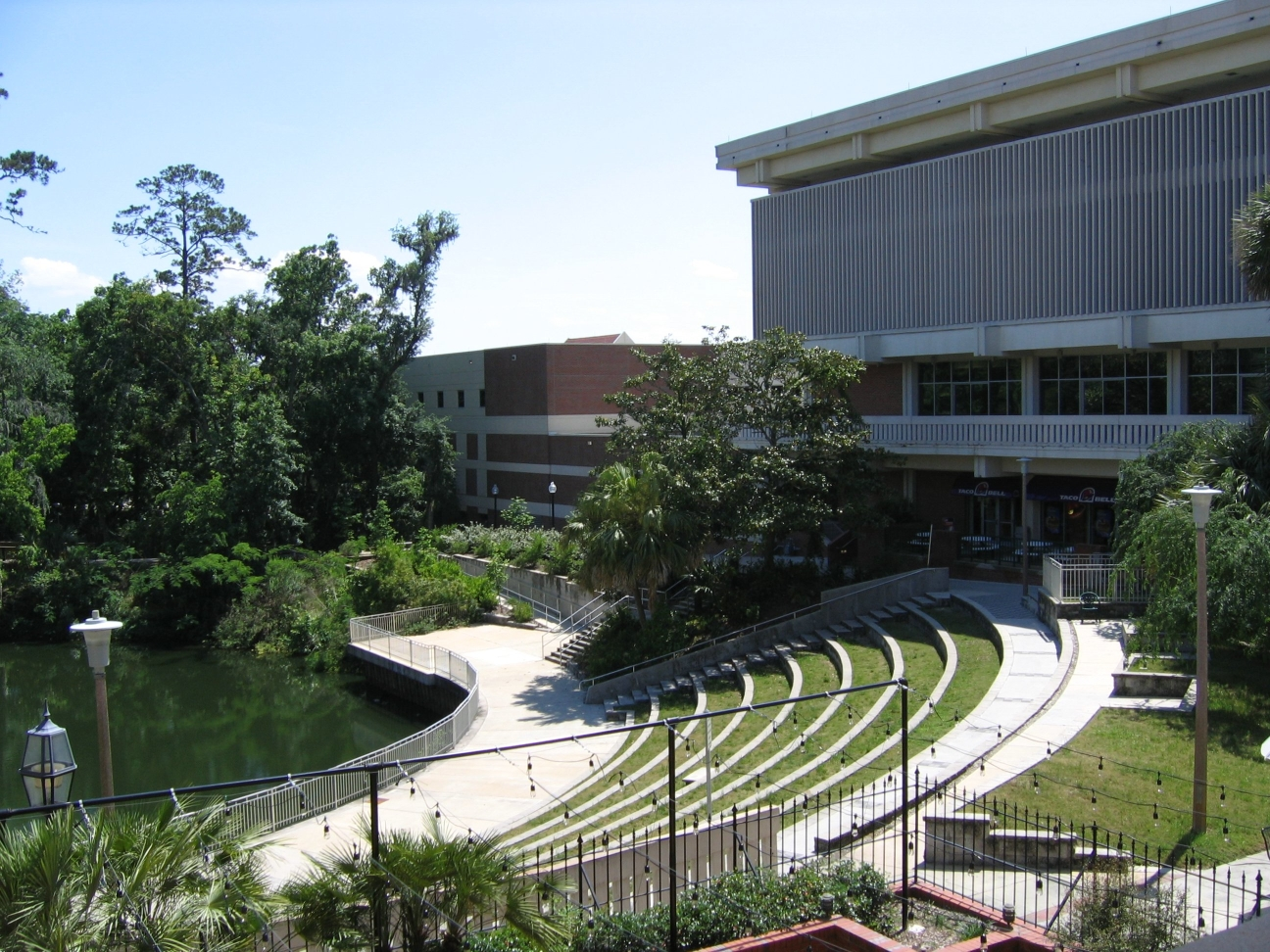 image of University of Florida