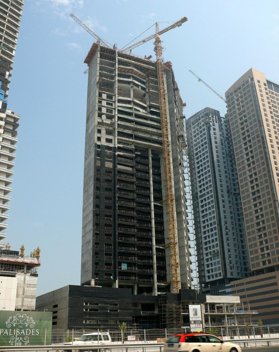 Dubai Jewel Tower Wikipedia Bahasa Indonesia