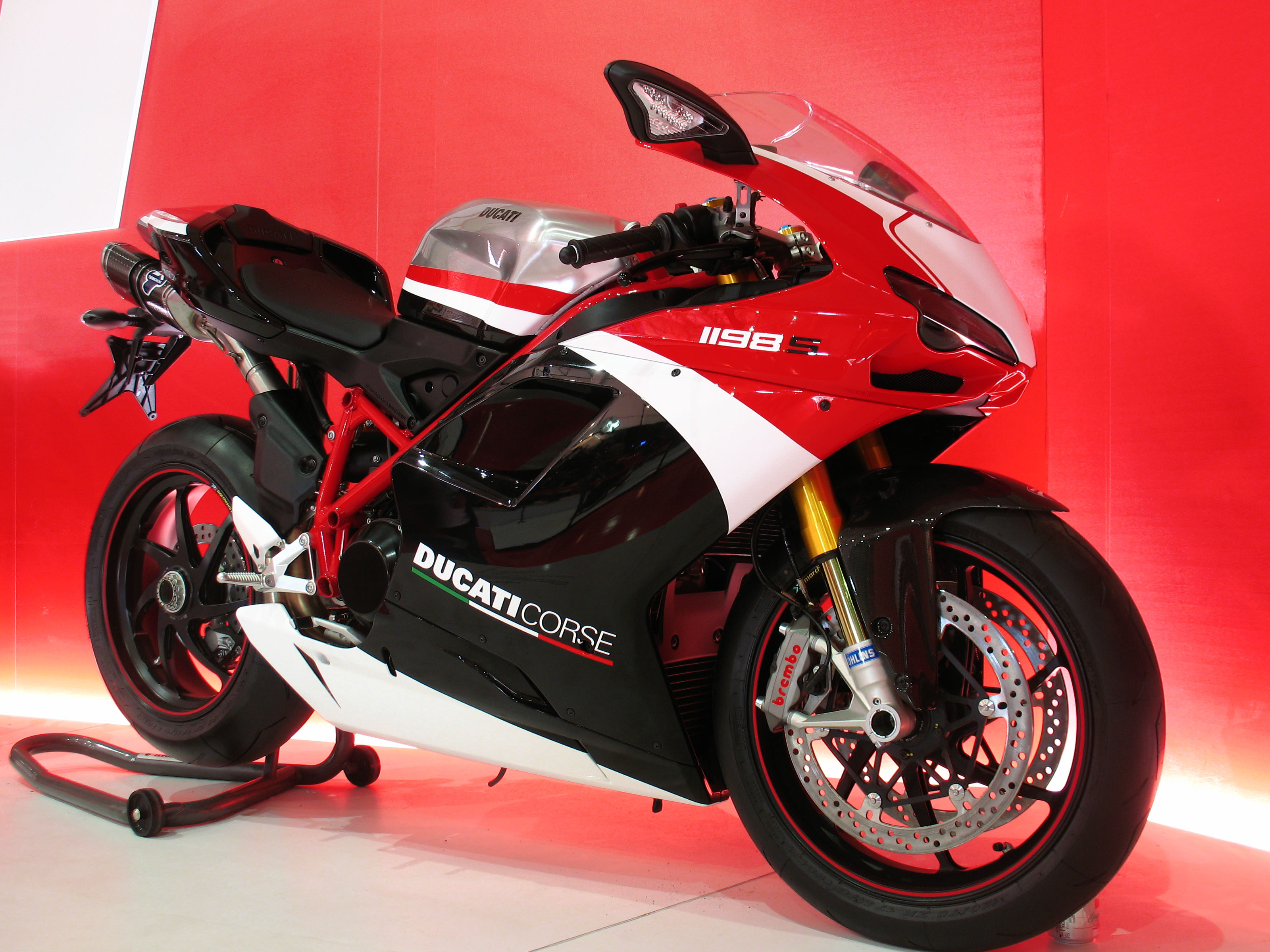 Ducati Superbike  Panigale Price India