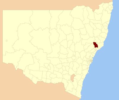Dungog Shire  Wikipedia