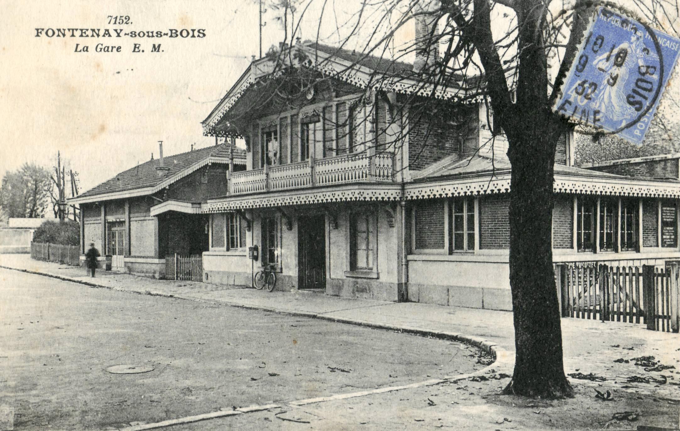 Fontenay sous bois wikiwand