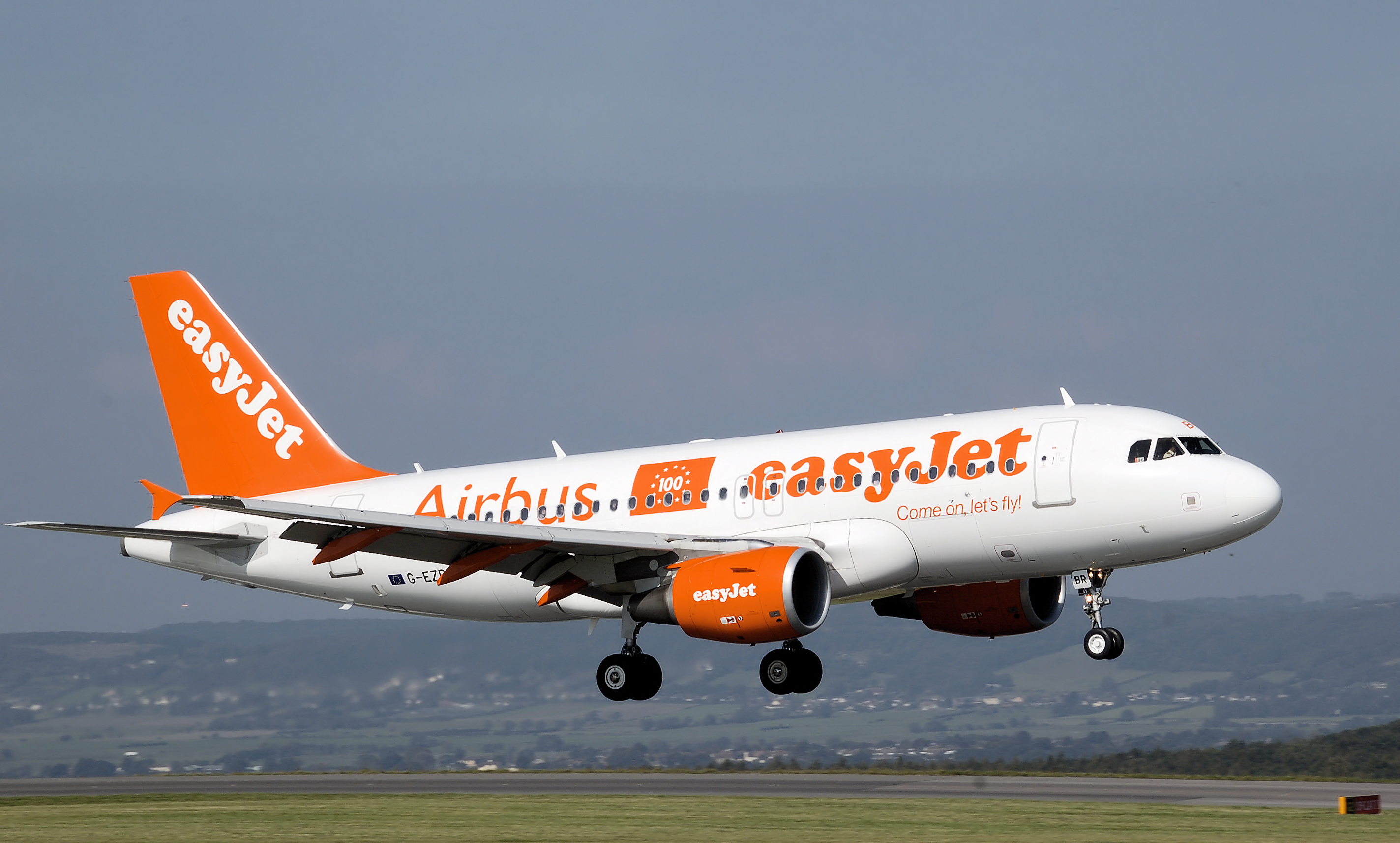 easyjet - photo #42