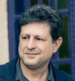 Eduardo Levy Yeyati Argentine economist