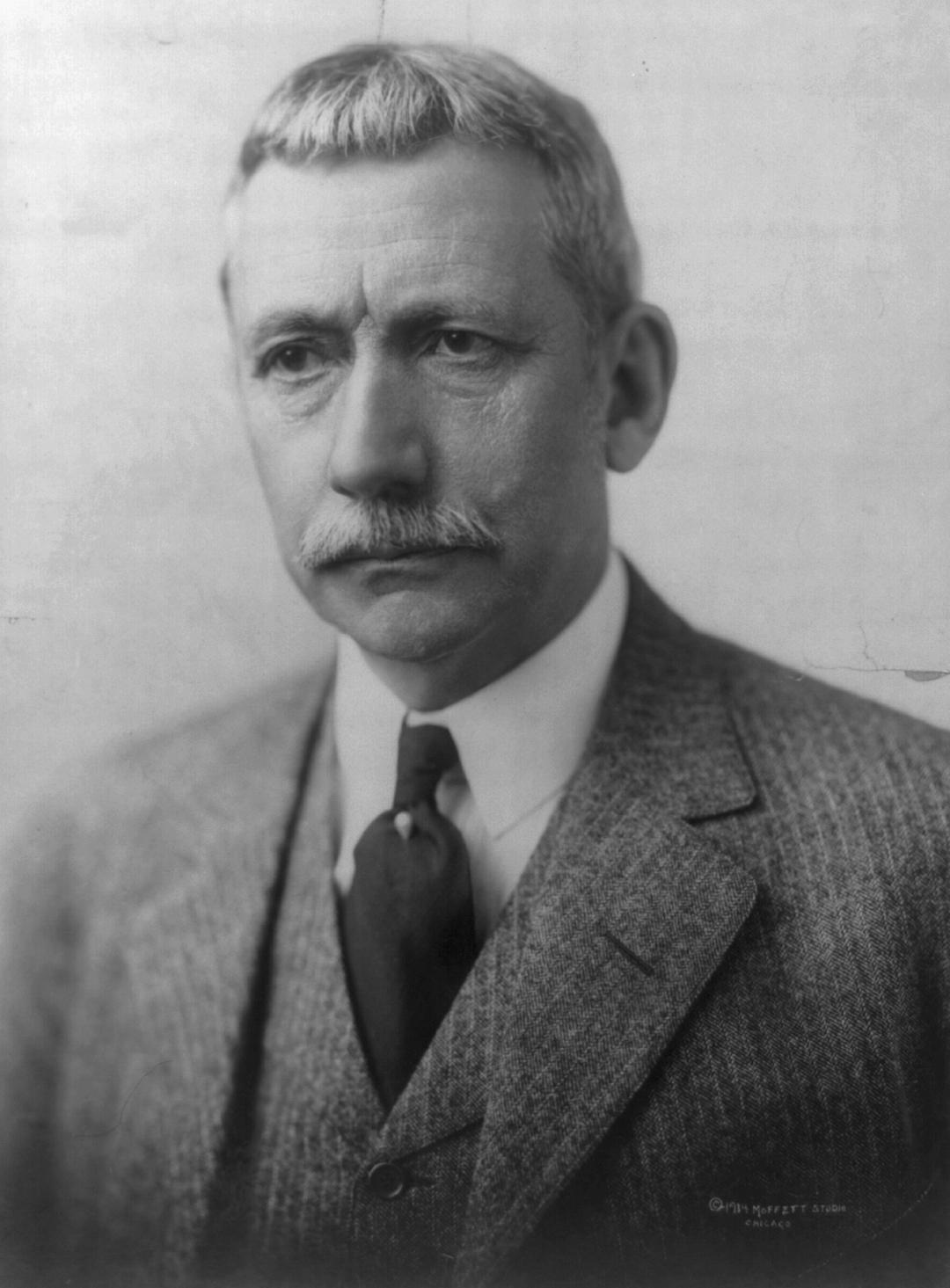 Charles W Fairbanks Net Worth, Bio & Body Measurements