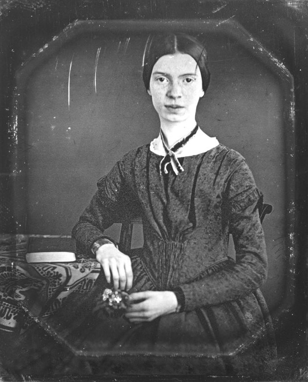 Emily Dickinson Poetry Lesson Plan