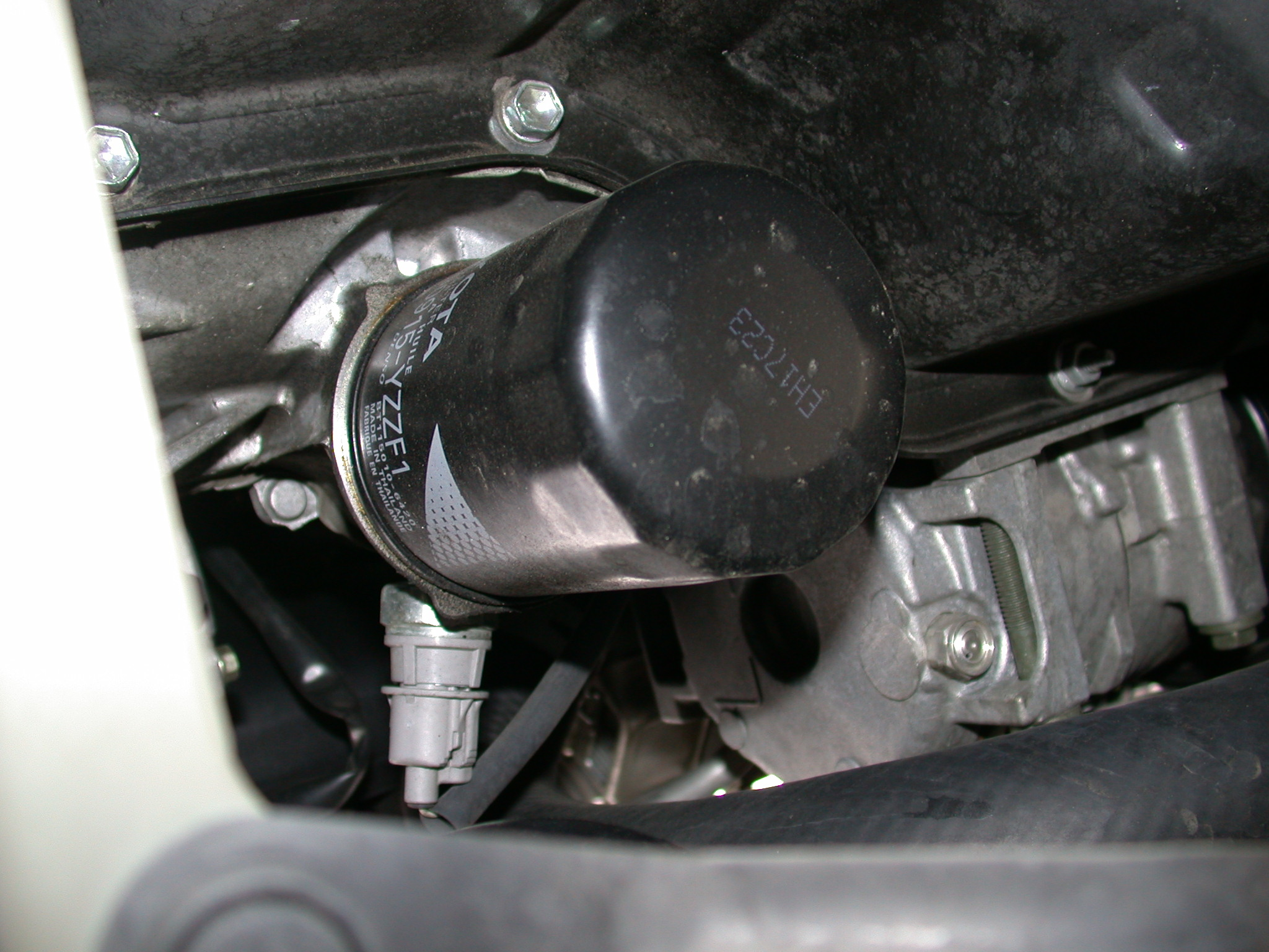 Car Solenoid Replacement Cost