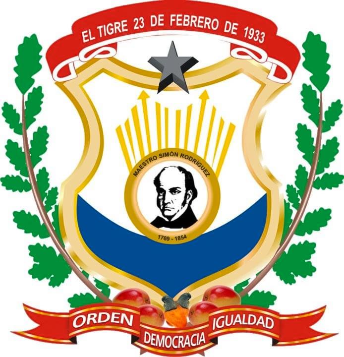 Municipio Simon Rodriguez