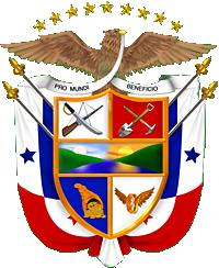 Archivo:Escudo armas Panama.png