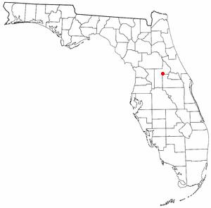Mount Dora Florida Wikipedio