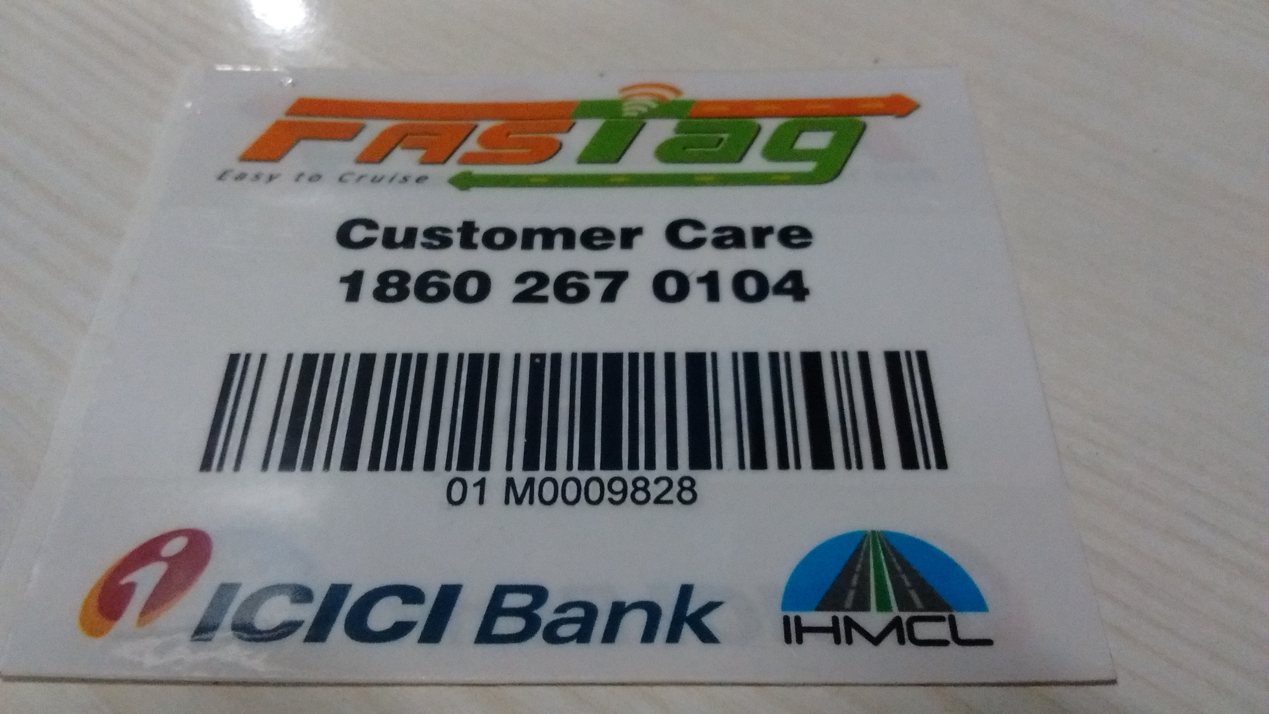 Image result for icici fastag