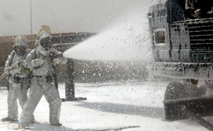 File:Firefighter training in Djibouti, August 2011 (6119569453).jpg