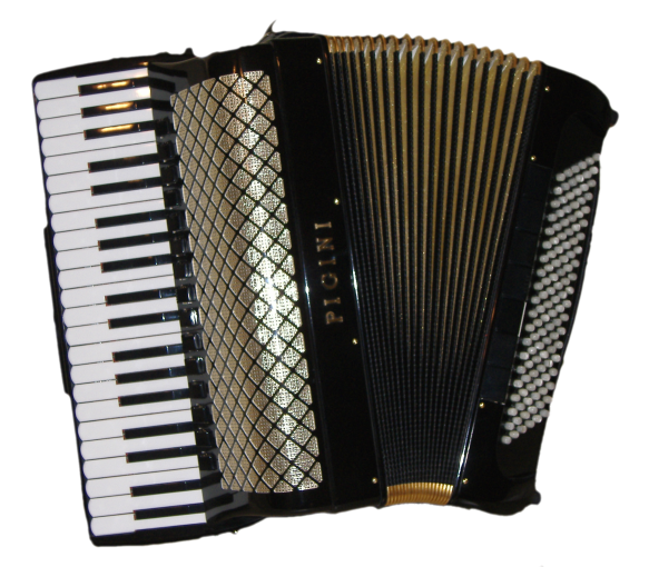 accordion - Wiktionary