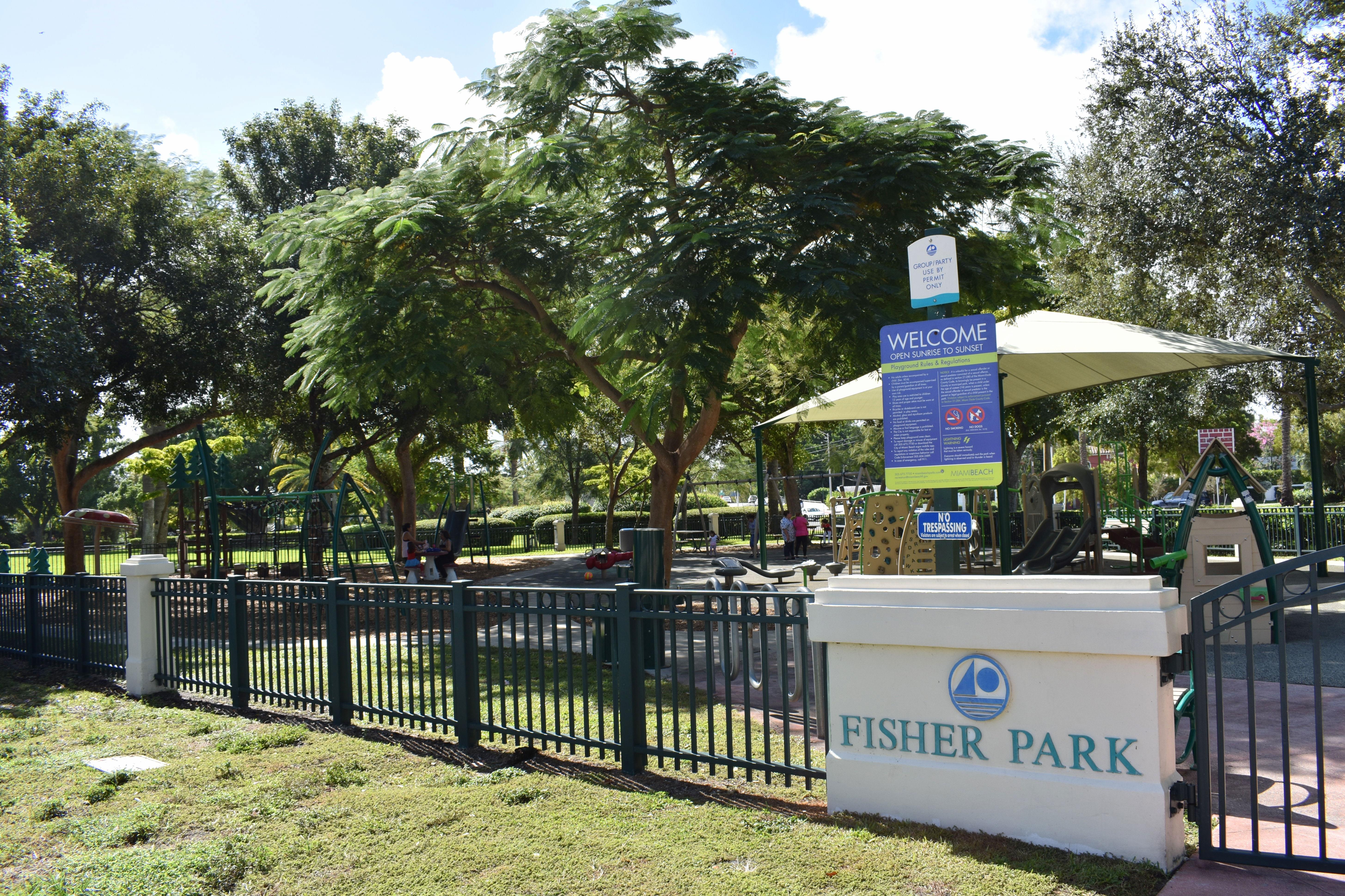 File Fisher Park Miami Beach Jpg