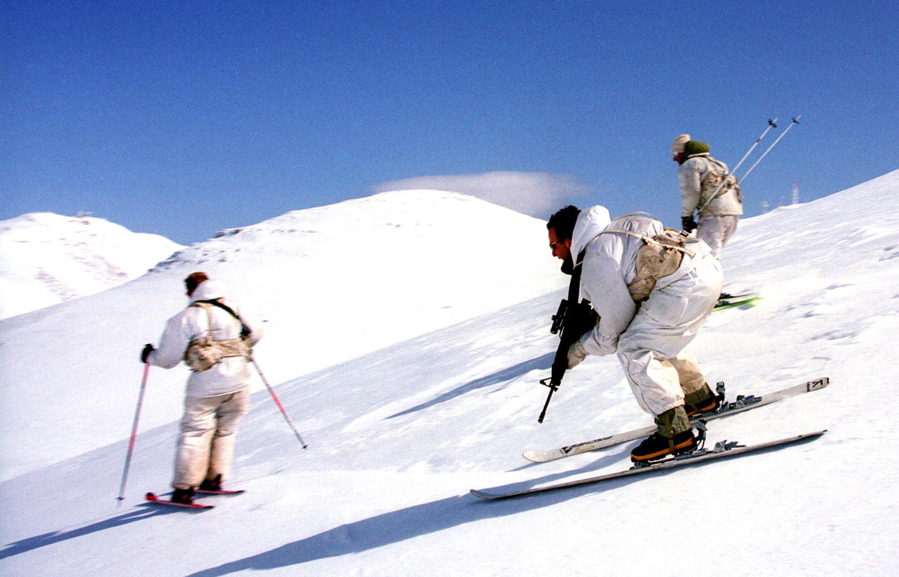 Файл:Flickr - Israel Defense Forces - Down the Slopes.jpg