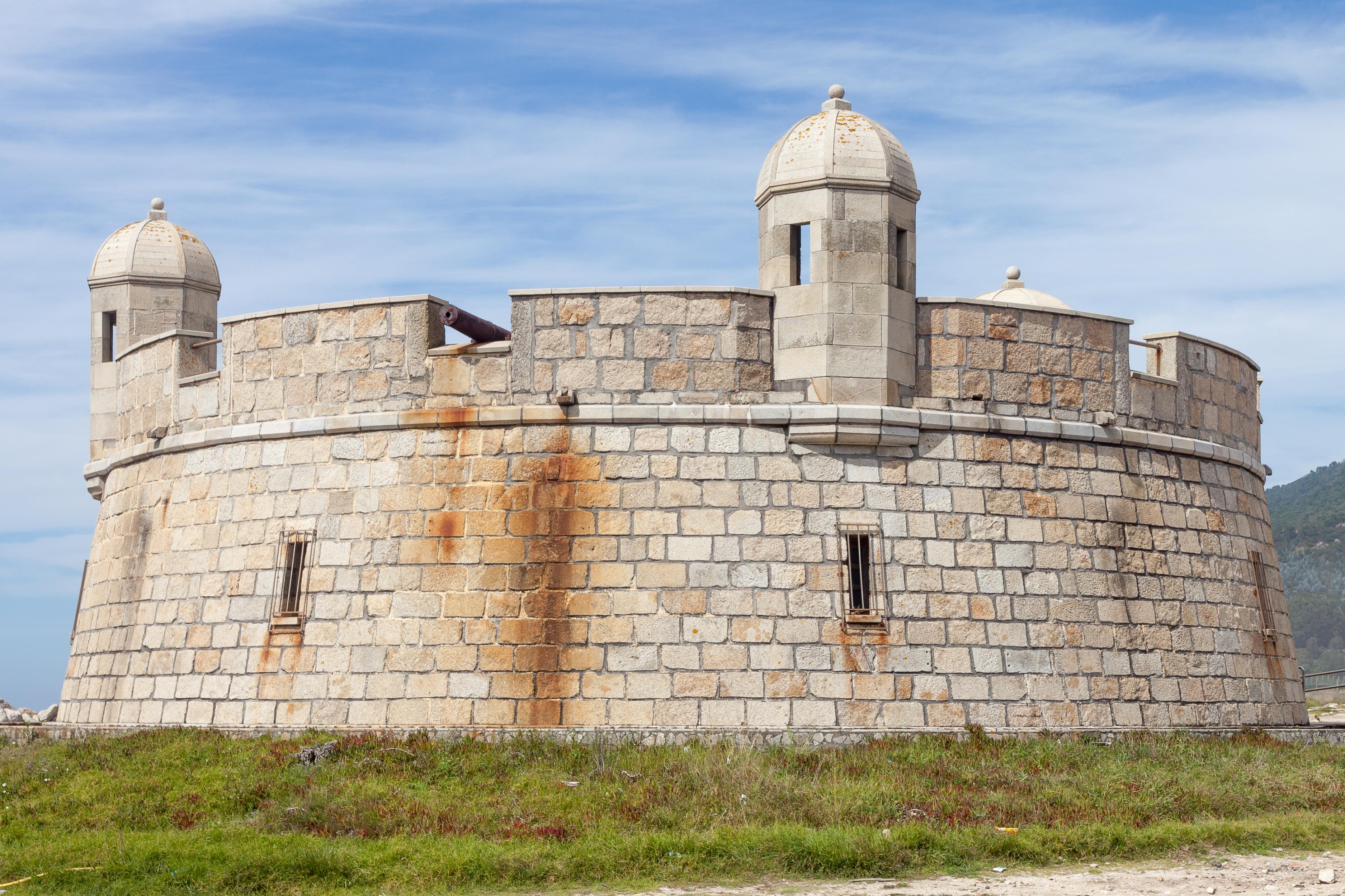 Museo del mar (La Guardia) - Wikipedia, la enciclopedia libre
