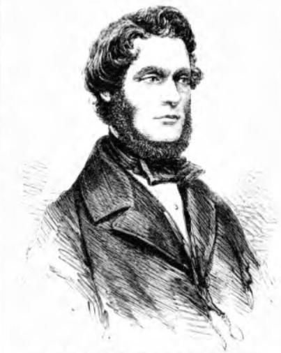 Frederic Richard Lees