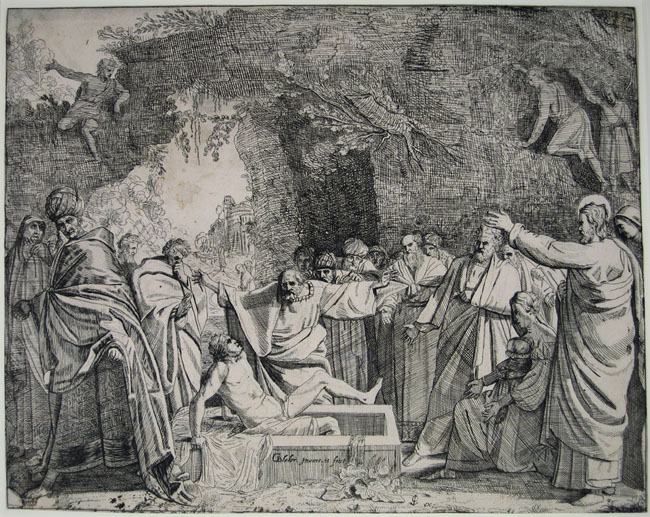 Bestand:G. Bleker The Raising of Lazarus.jpg