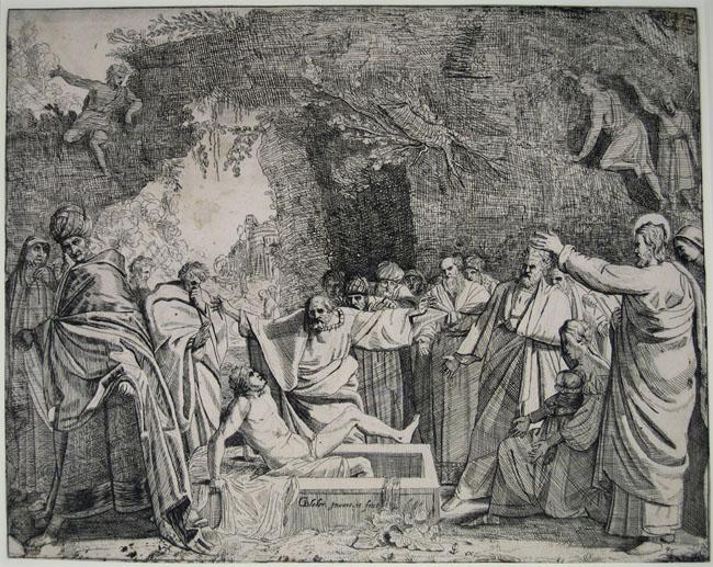 Bestand:G. Bleker The Raising of Lazarus.jpg