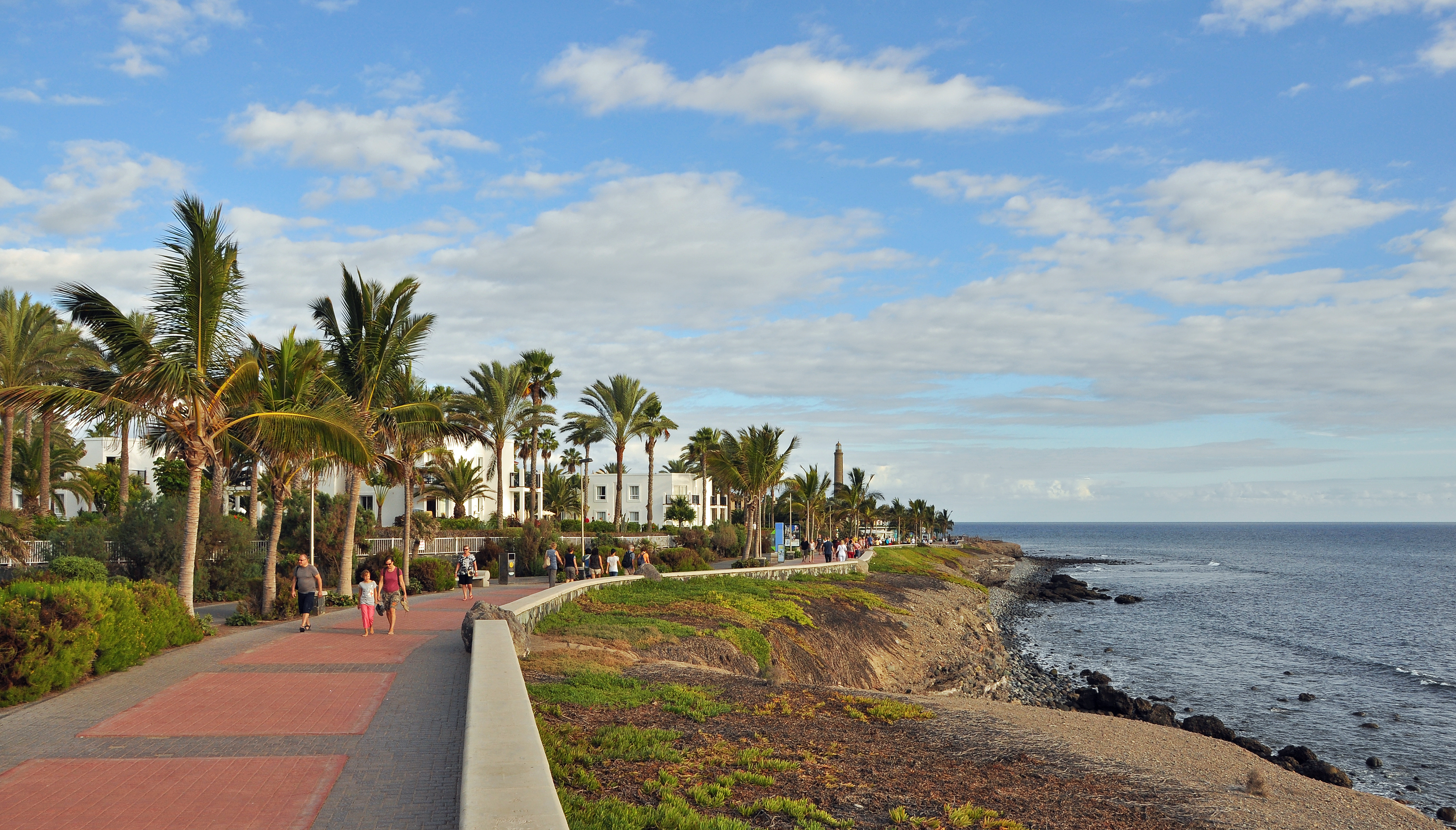 Gran Canaria Hotel Riu Palace Meloneras Resort