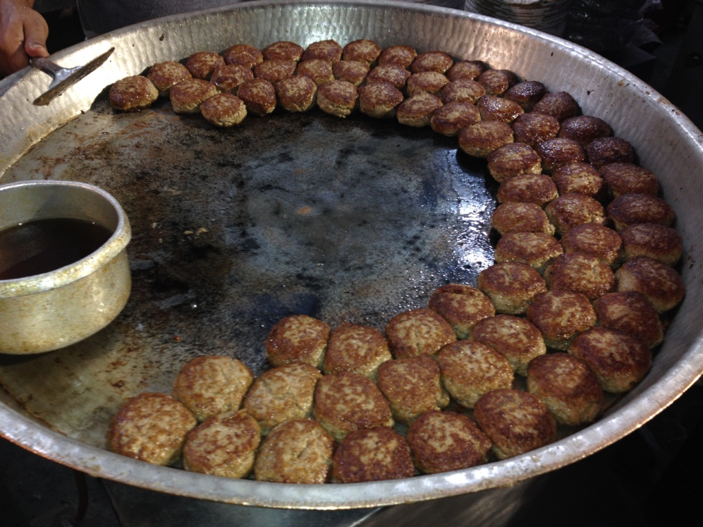 Wiki awadh upcscavenger for Awadhi cuisine history