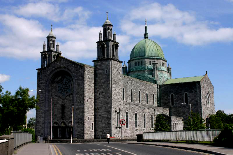 Galway Church