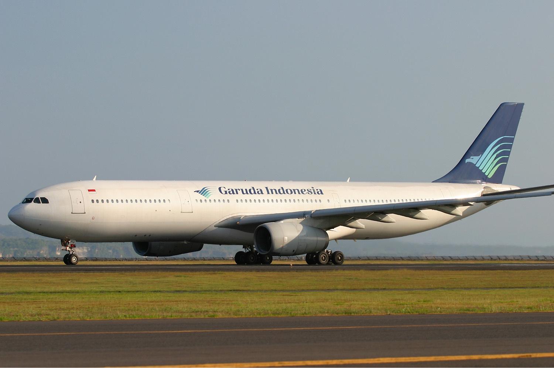 File:Garuda Indonesia Airbus A330-300 Pichugin-2.jpg ...