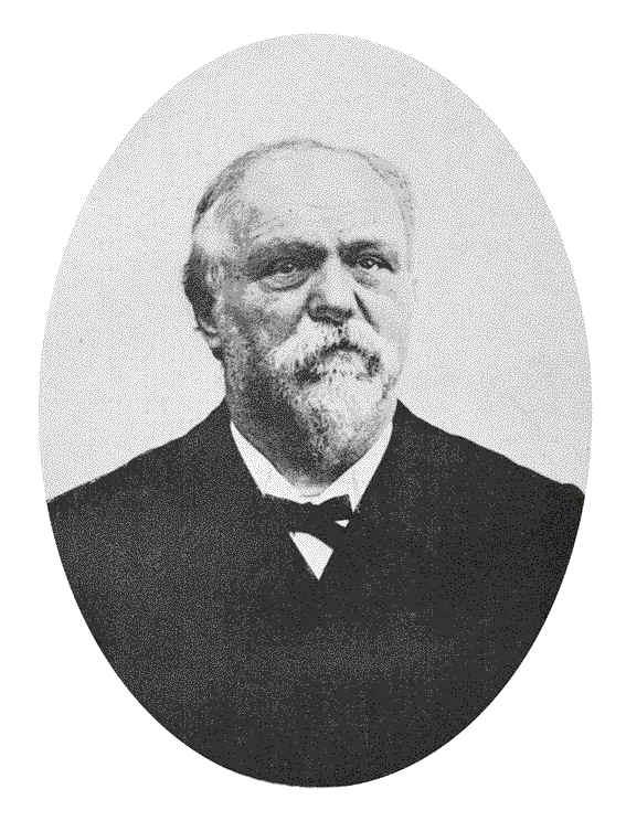 Depiction of Georges Sorel