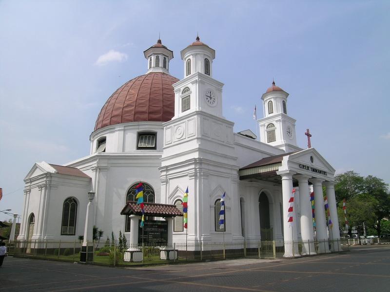 60 >> File:Gereja-blenduk.jpg - Wikipedia