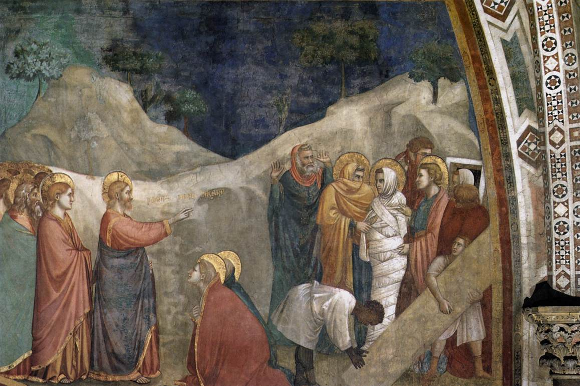 File:Giotto, Lower Church Assisi, Scenes from the Life of Mary Magdalene-Rais...