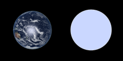 Gliese 915 and Earth.png