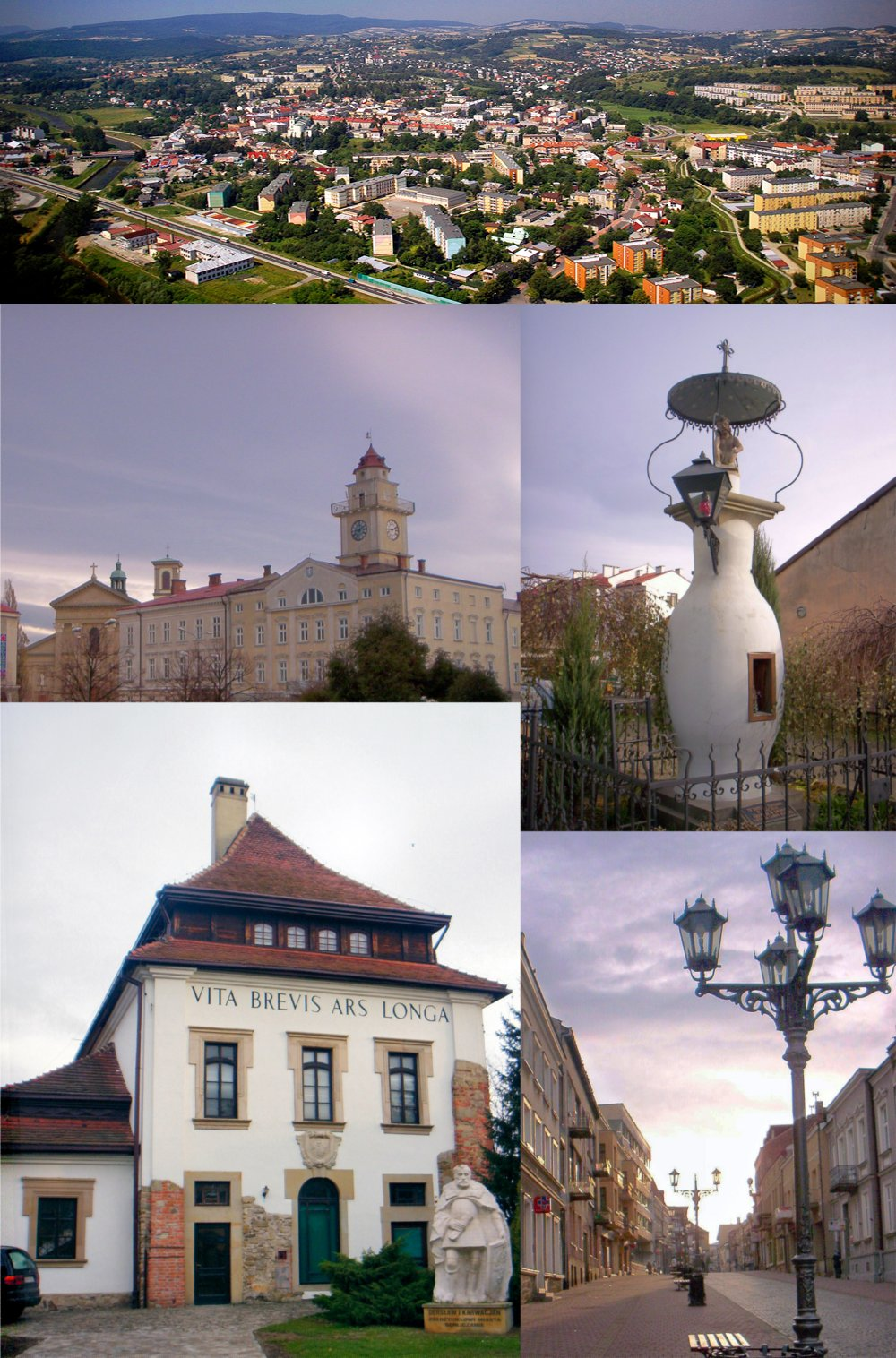 Gorlice Wikiwand