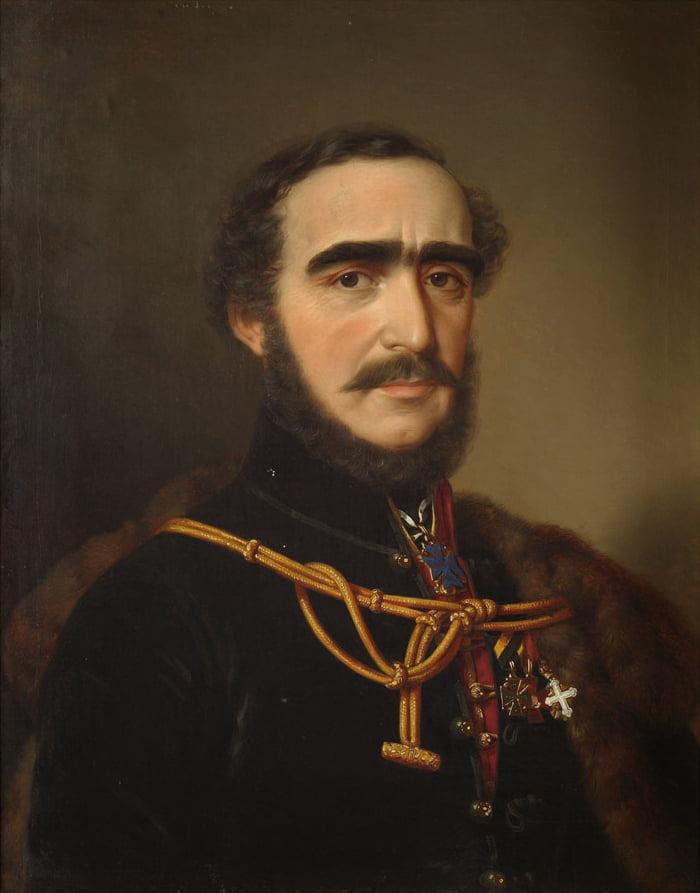 István Széchenyi