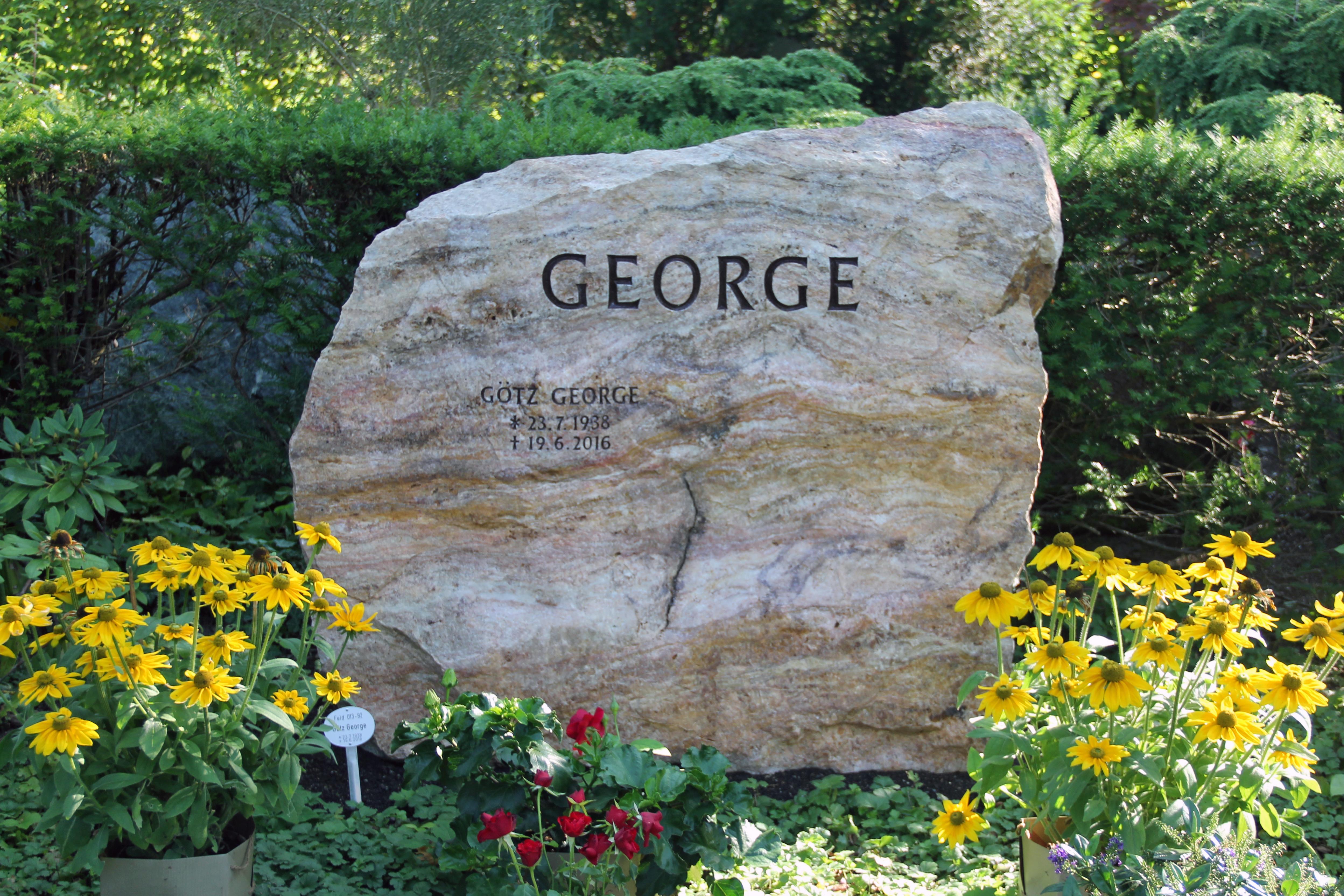 Götz George Böse Wetter