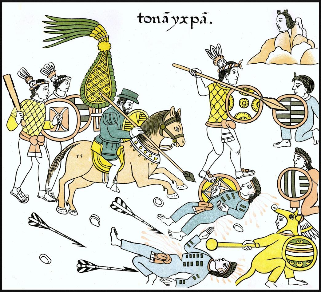 HISTOIRE de l'ANCIEN MEXIQUE.