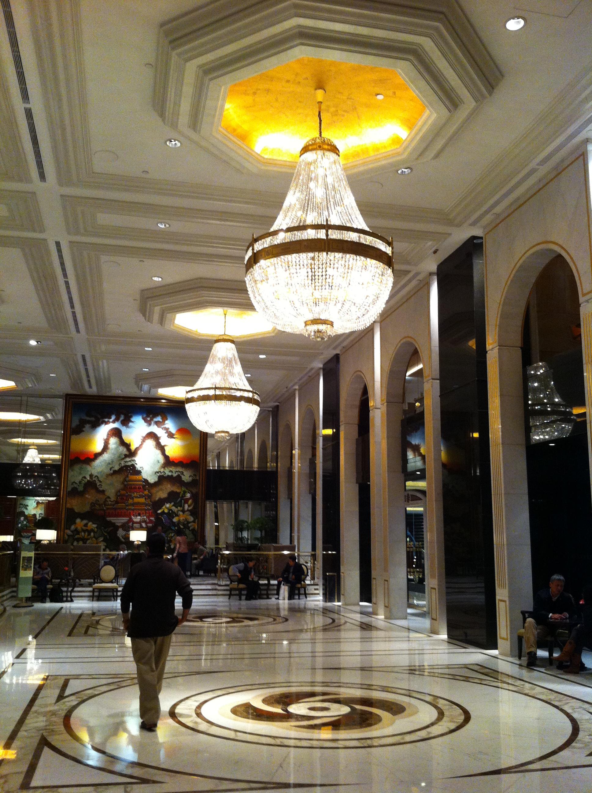 Hotel A La Commedia Venice Italy