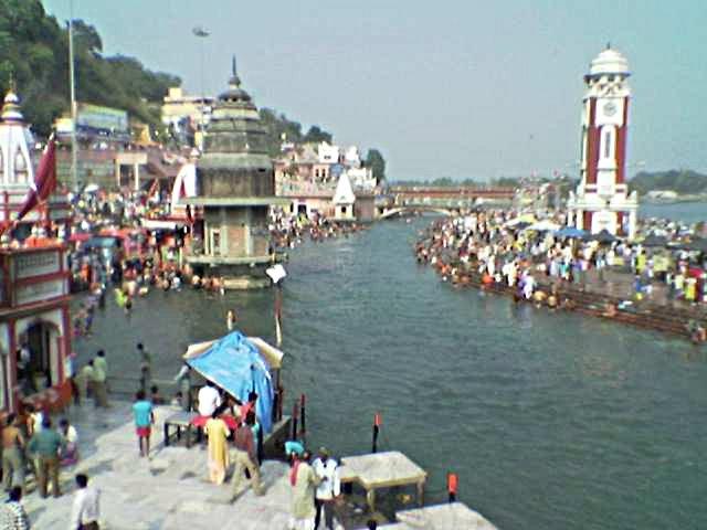 Haridwar City Tour