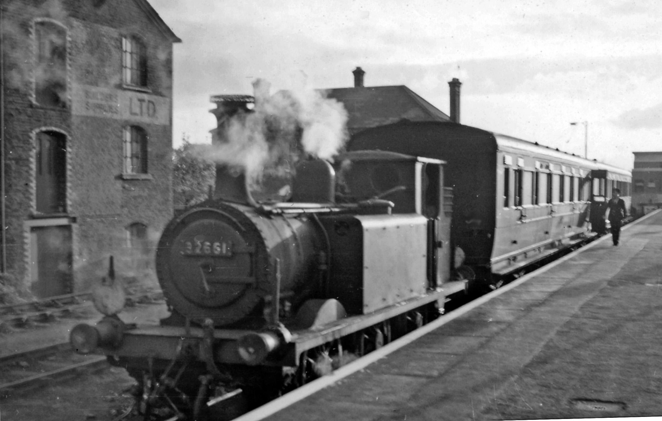 Havant Train Station To Hayling Island