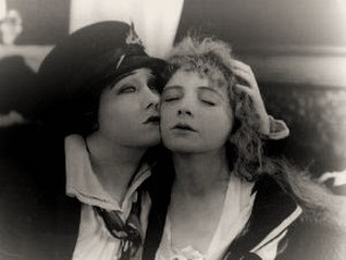 <i>Her Decision</i> 1918 film by Jack Conway