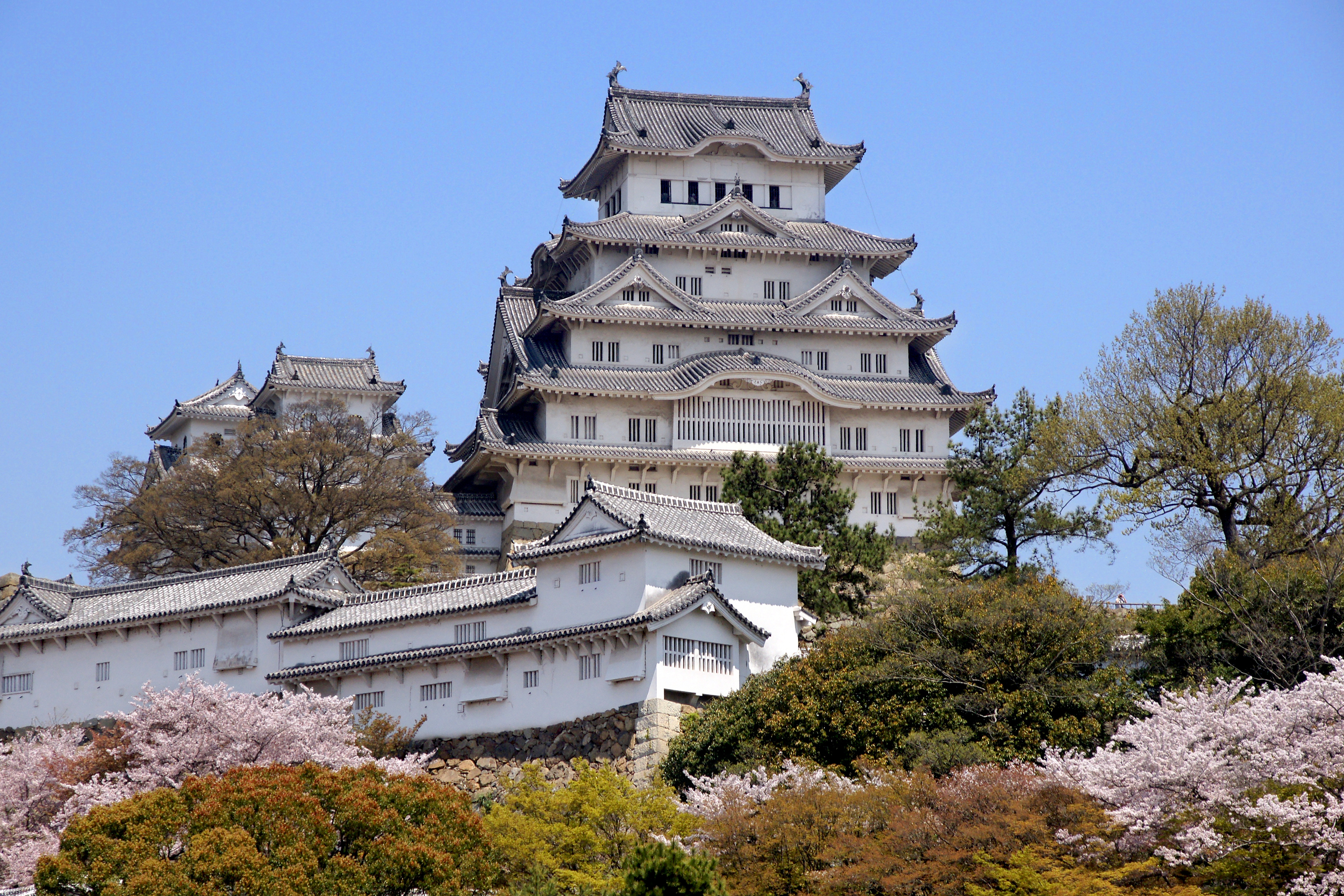 10 best castles in japan to visit hub japan