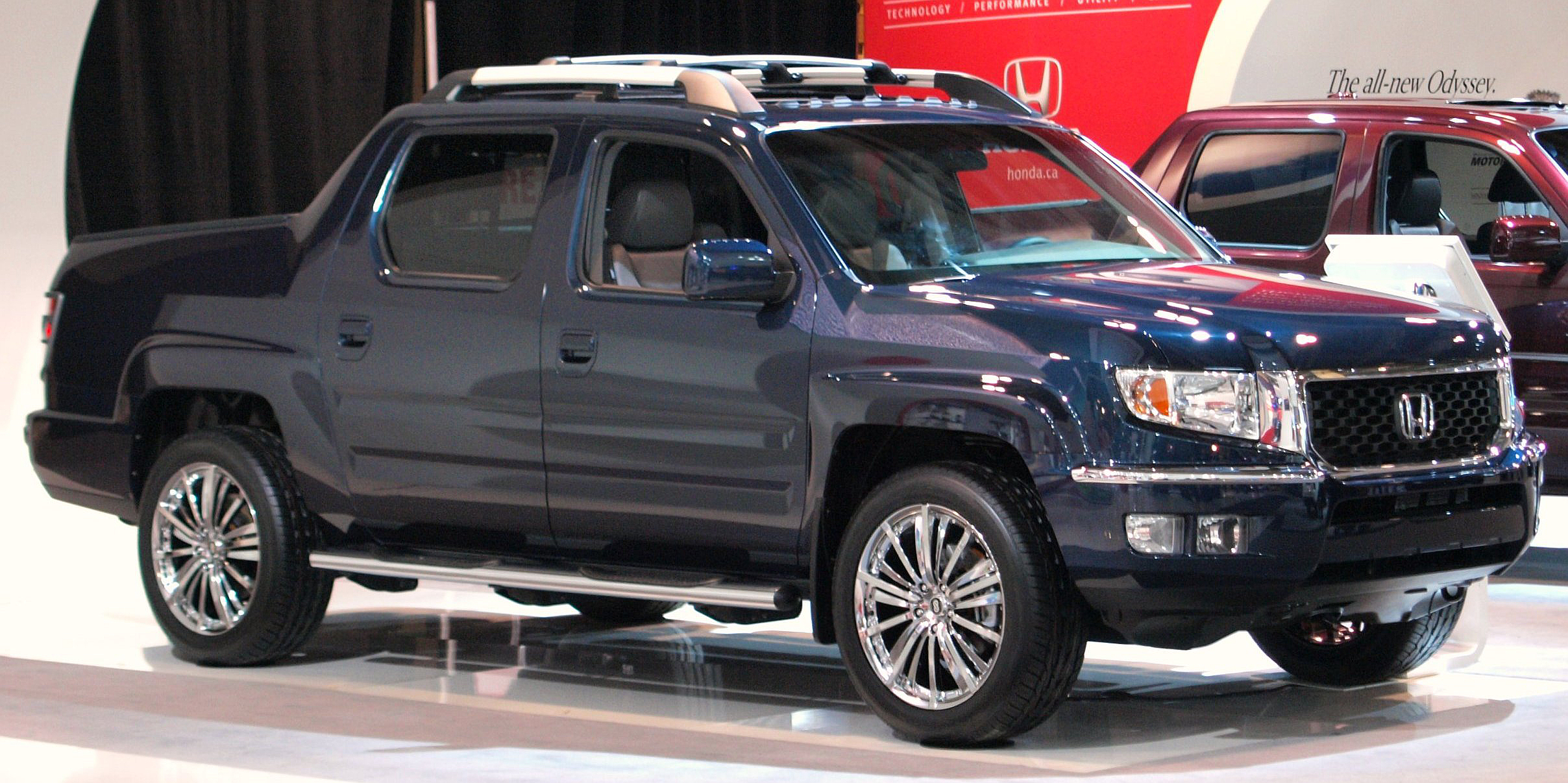 Honda_Ridgeline_%285482954615%29 Interesting Info About Honda Ridgeline 2008