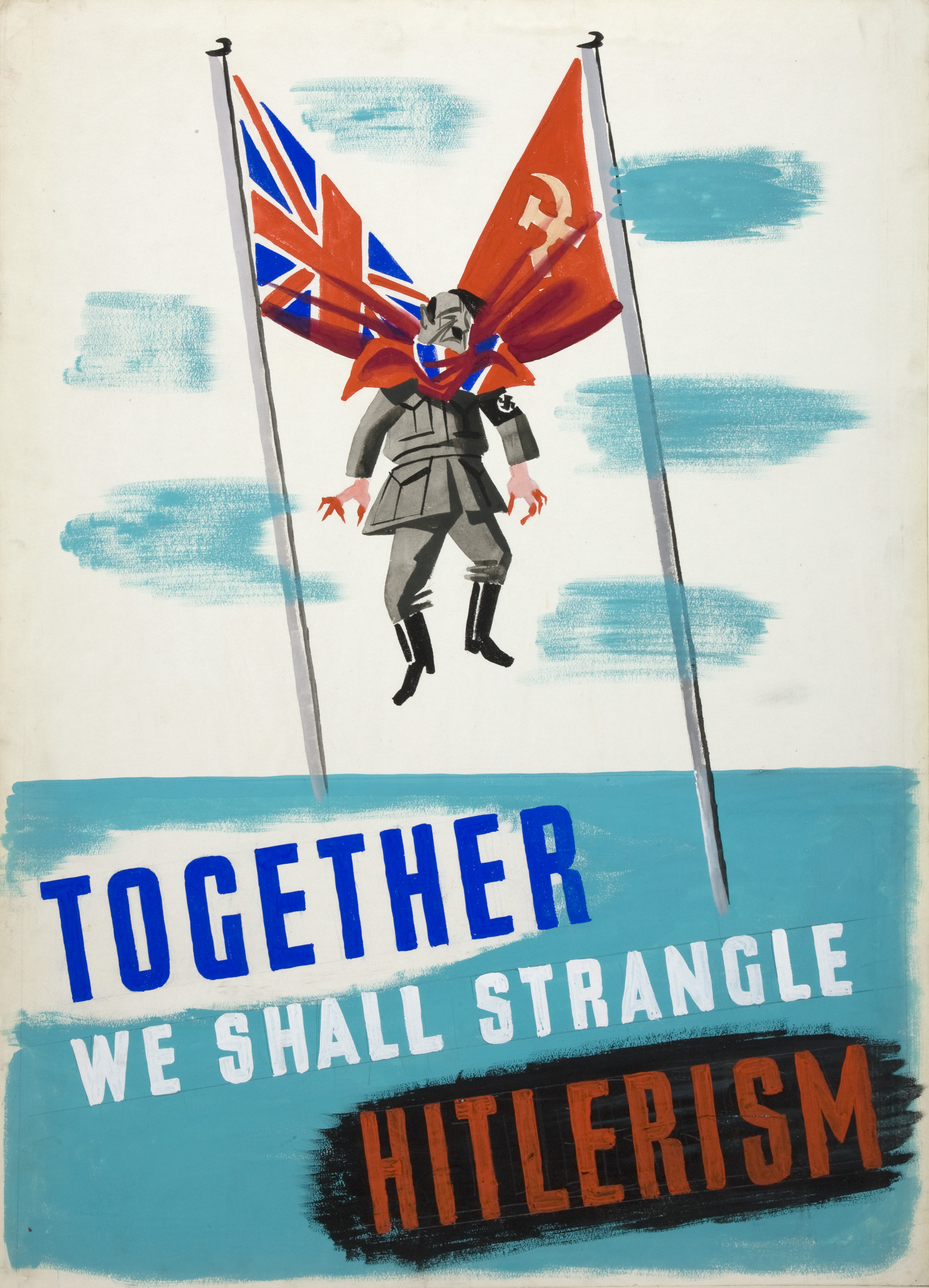 File:INF3-324 Unity of Strength Together we shall strangle