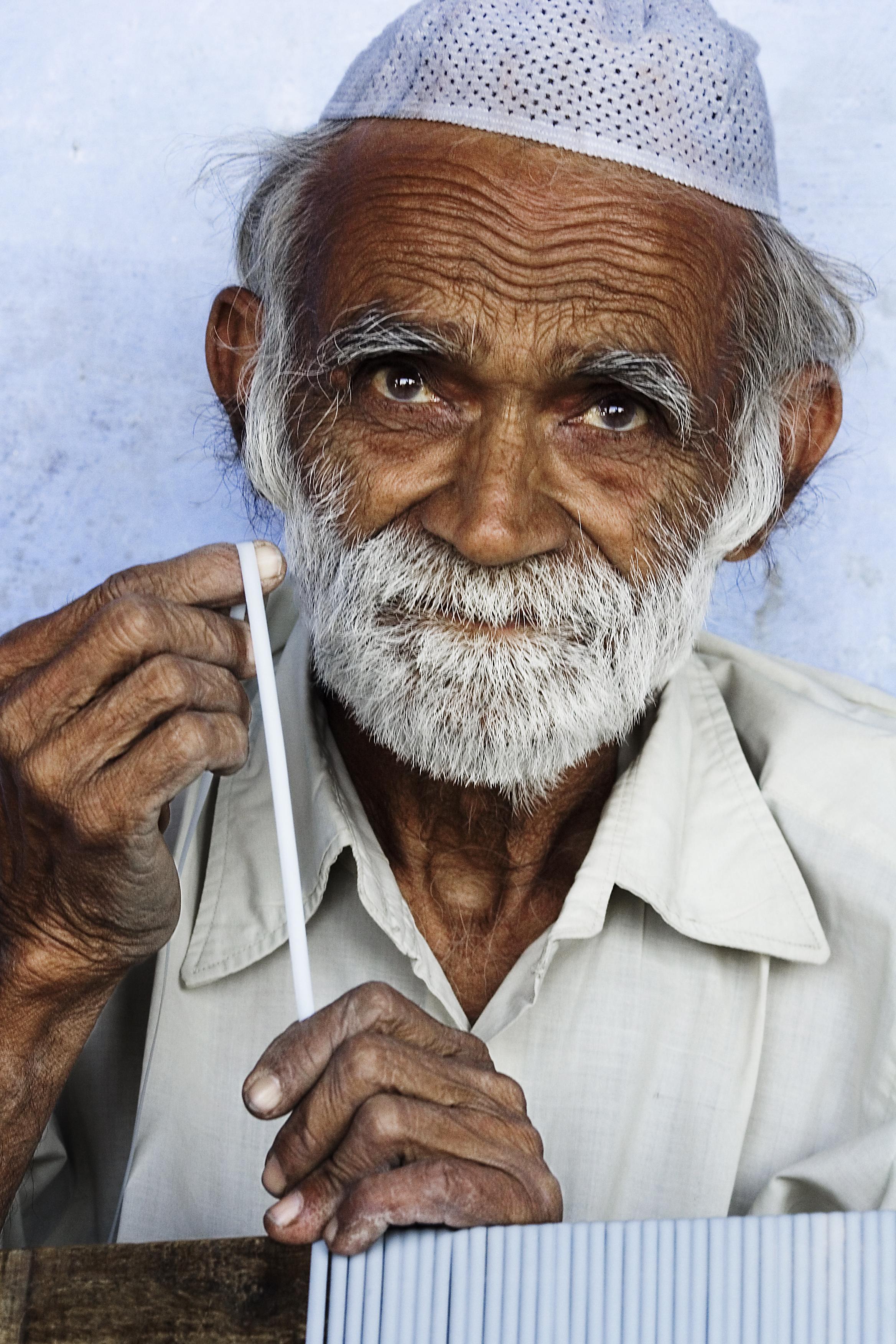 2013 year old man