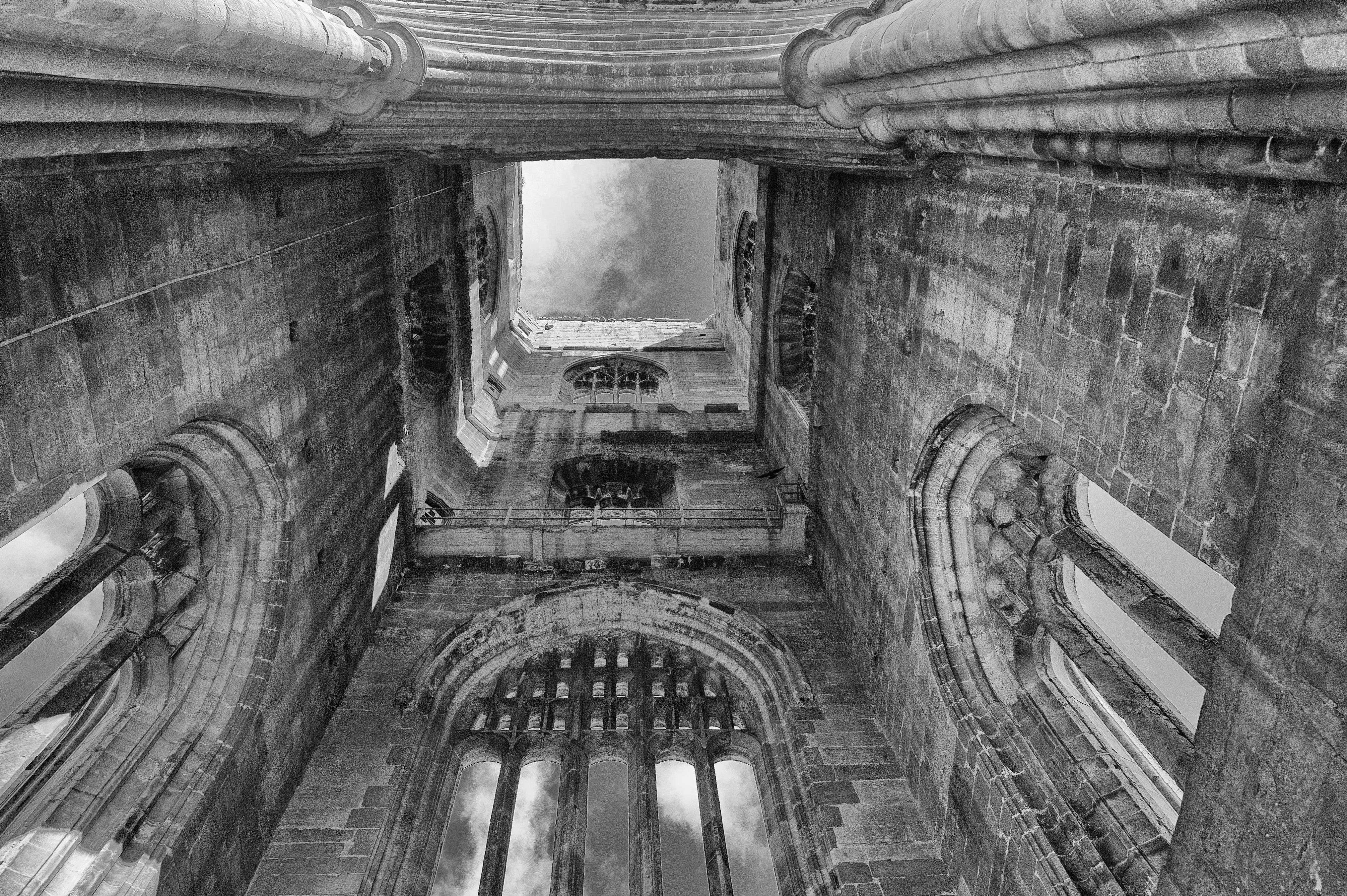 File Inside Huby S Tower Fountains Abbey Jpg Wikimedia