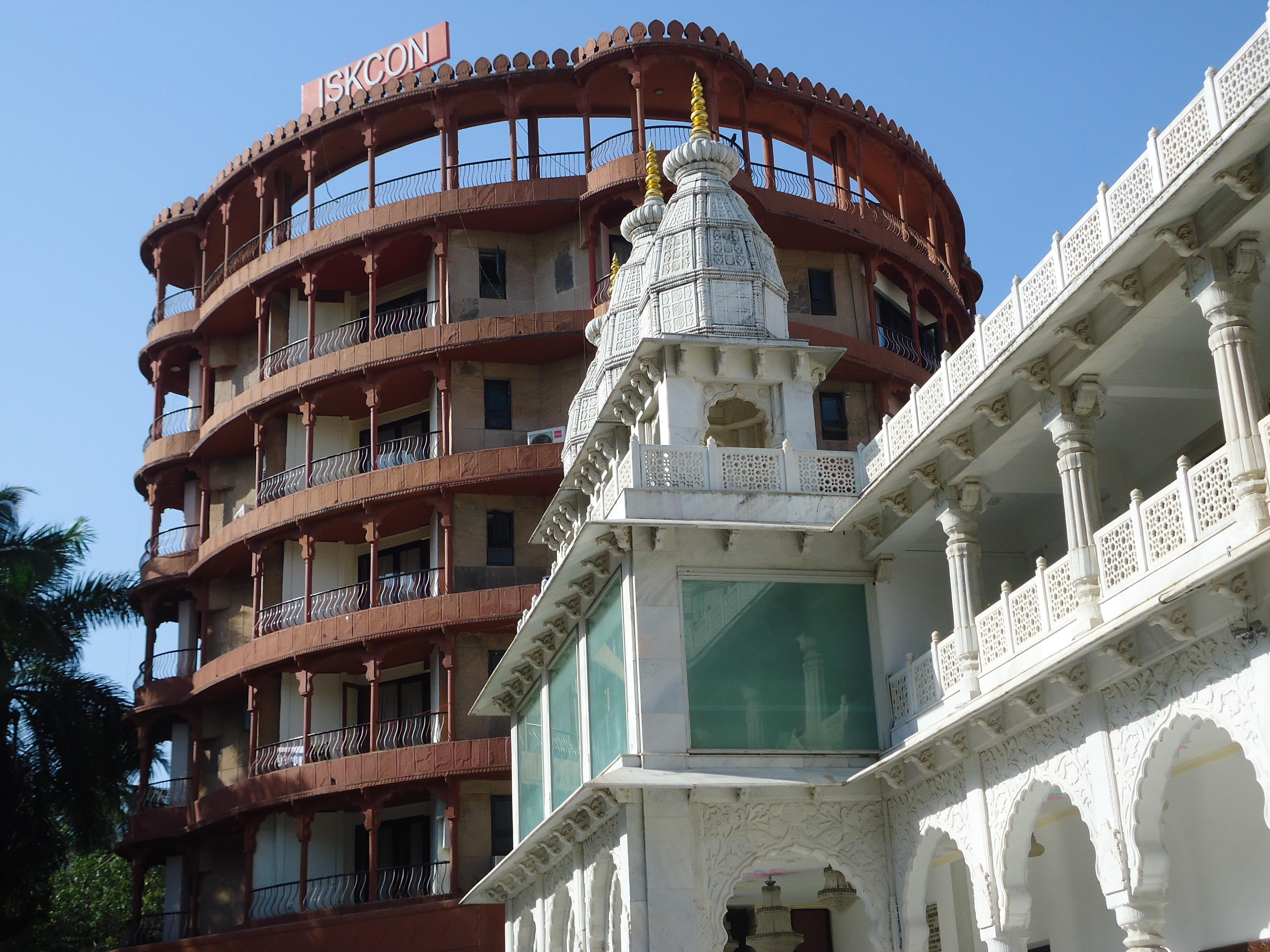 Iskcon Hall Juhu Mumbai Iskcon Temple Juhu Mumbai