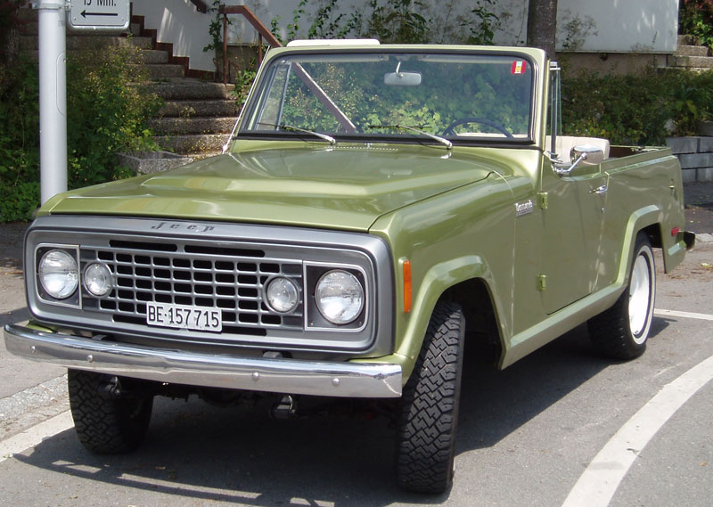 Jeep C104 Pictures To Pin On Pinterest